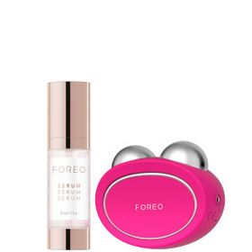 FOREO Bear + Serum Bundle