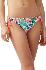 Tommy Bahama Fleur De Flora Reversible Looped Stri