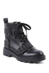 XOXO Fremont Lug Sole Boot