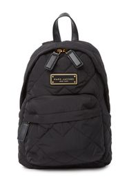 Marc Jacobs Quilted Nylon Mini Backpack