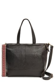 Frye Piper Leather Tote
