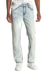 True Religion Ricky Super Straight Fit Jeans