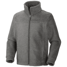 COLUMBIA Boys' Steens MT II Fleece