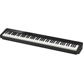 Casio PX-S1000BK Privia 88-Key Digital Piano (Blac
