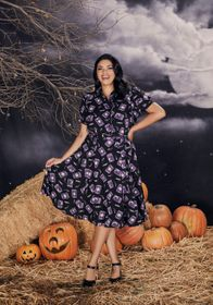Collectif Collectif ModCloth x Collectif In the Ca