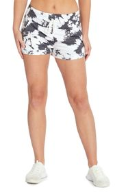 Jessica Simpson Danni High Waisted Drawstring Shor
