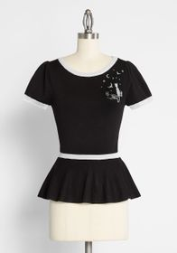 Collectif Collectif ModCloth x Collectif Dark Side