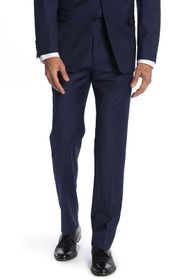Tommy Hilfiger Blue Suit Separate Trousers