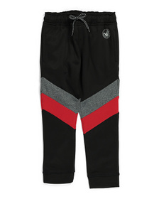 Little Boy Tech Fleece Active Pants