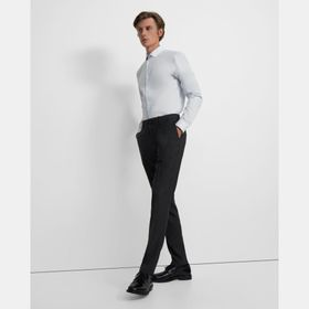 Mayer Pant in Wool