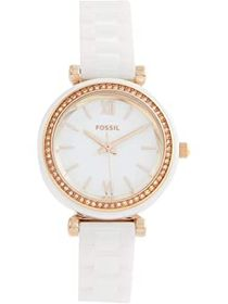 Fossil Carlie Multi-Function Watch