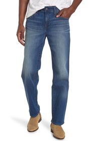 True Religion Devin No Flap Jeans