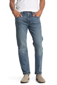 7 For All Mankind Slimmy Squiggle Slim Jeans