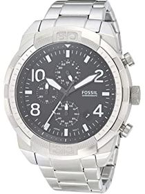 Fossil Bronson Chronograph Watch