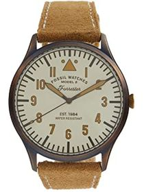 Fossil Forrester Automatic Watch - LE1102