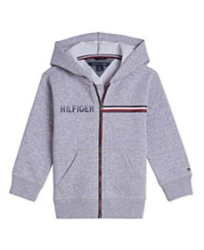 Toddler Boys Cooper Full Zip Hoodie