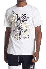 New Balance Inspire the Dream Graphic Print Tee