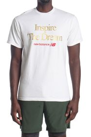 New Balance Inspire the Dream Tee