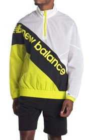 New Balance Optiks Anorak