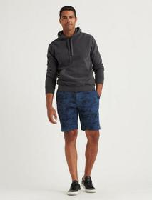 Lucky Brand Saturday Stretch Flat Front Short