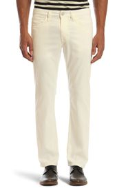 34 Heritage Courage Soft Touch Straight Leg Jeans