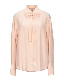 STELLA McCARTNEY - Shirts & blouses with bow