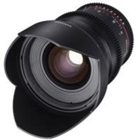 Samyang 24mm T1.5 Cine DS Lens for Micro Four Thir