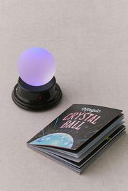 Magic Crystal Ball: See the Future! By Marlo Scrim