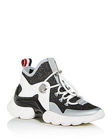 Moncler - Women's Thelma Low-Top Sneakers
