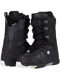 DC The Laced Boot