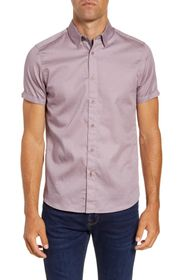 Ted Baker London Lliam Extra Slim Fit Shirt