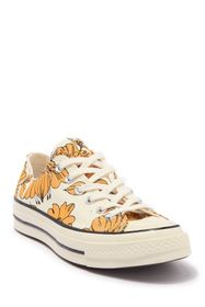 Converse Chuck Taylor All Star Sunflower Printed S