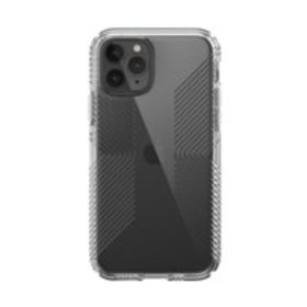 Speck - Presidio Perfect Clear + Grip Case for App