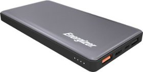 New!Energizer - Ultimate Lithium 10,000mAh Fast Ch