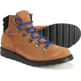 Sorel Madson Hiking Boots - Waterproof, Suede (For