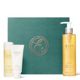 Relax and Tone (Worth $92.00)