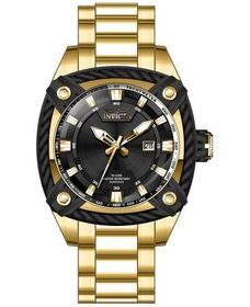 Invicta Men's Quartz Watch IN-31351
