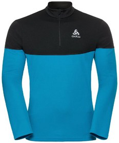 Odlo Midlayer 1/2-Zip Core Light Shirt - Men's