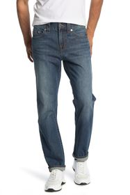 True Religion Rocco Slim Fit Skinny Jeans