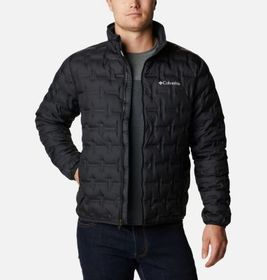 Columbia Men's Golden Grove Jacket