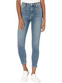 7 For All Mankind The Aubrey in Cass Blue