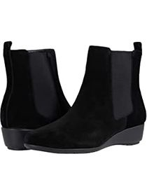 Aerosoles Aerosoles - Alisa. Color Black Suede. On
