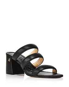 Jimmy Choo - Women's Auna 65 Strappy Sandals