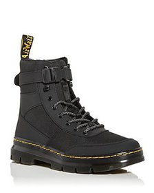 Dr. Martens - Men's Combs Tech Combat Boots