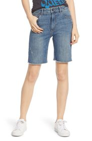 DL1961 Jerry Bermuda High Rise Vintage Shorts