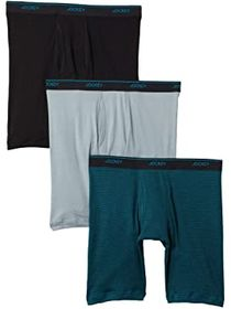 Jockey Tailored Essentials Staycool+ Midway® Boxer