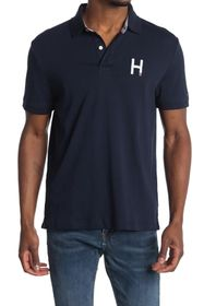 Tommy Hilfiger Richie H Short Sleeve Polo