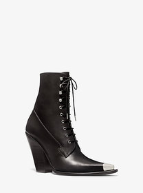 Michael Kors Radcliffe Leather Boot