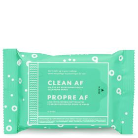 Patchology Clean AF On-the-Go Refreshing Facial Cl