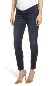 DL1961 Florence Maternity Mid Rise Jeans